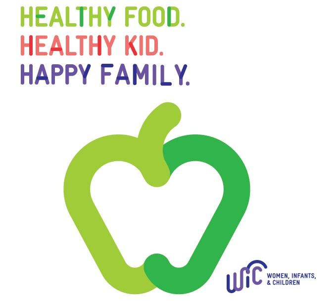 The WIC Program provides healthy food, nutrition tips and support to families in need.  A family of 4 can earn $45,509 a year or less and still qualify. Learn more or request an appointment at www.tchd.org/wic.