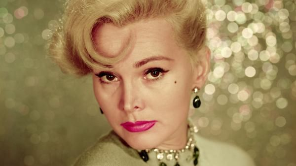 Zsa Zsa Gabor, darling of gossip columns, dies aged 99 | News | The Times & The Sunday Times
