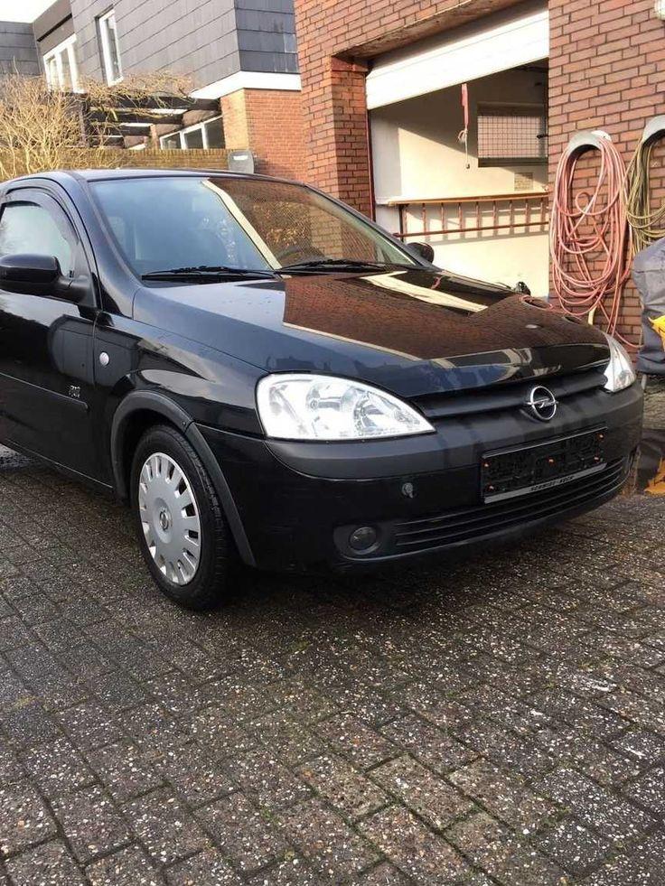 Opel Corsa C1,7 dti Sport