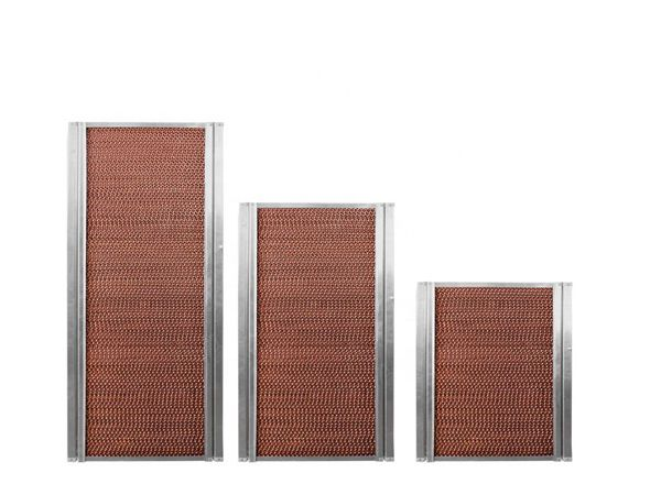 Honeycomb Filter Cell Cooling Pad Price Greenhouse Water Air Honey