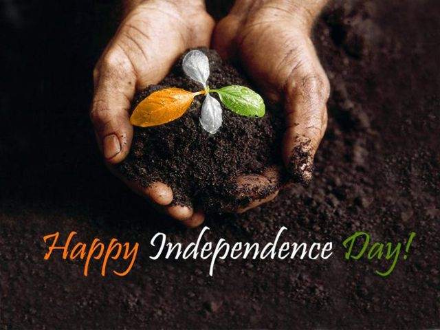 50 Beautiful Indian Independence Day Wallpapers and Greetings | Incredible Snaps
