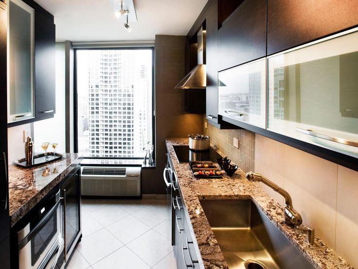 Design A Small Kitchen Remodel