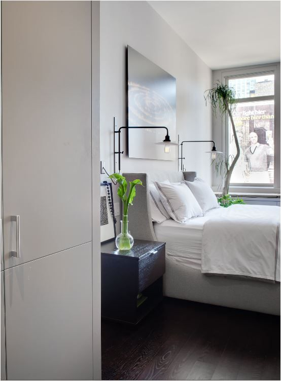 Top 25+ best Bedroom sconces ideas on Pinterest | Bedside wall ...