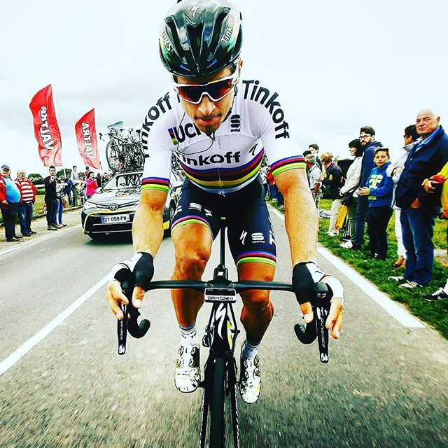 Peter Sagan Tour de France 2016