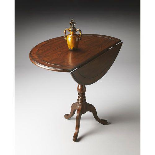 Castlewood Drop-Leaf Hall Table