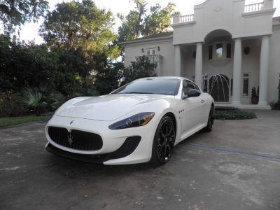 2012 #Maserati GranTurismo MC www.iseecars.com/...