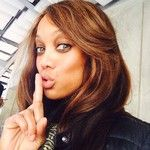 @Tyra Banks - Tyra Banks's Instagram photos | Statigr.am