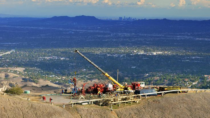 State officials warned Tuesday that Southern California could experience as many as 14 days of blackouts this summer due to the massive methane leak in Aliso Canyon