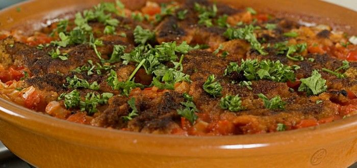 spansk fisk