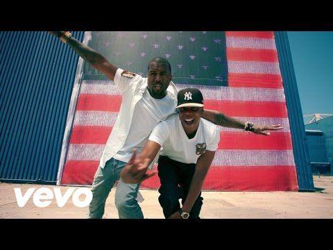 JAY Z, Kanye West - Otis ft. Otis Redding - YouTube