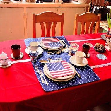 Independence Day 2013 in Germany    -    Unabhängigkeits Tag 2013 in Deutschland    --    Steffi 2013-07-04