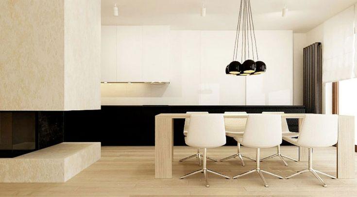 esempio di arredamento minimalista n.04 | arredamento minimalista ... - Arredamento Minimalista