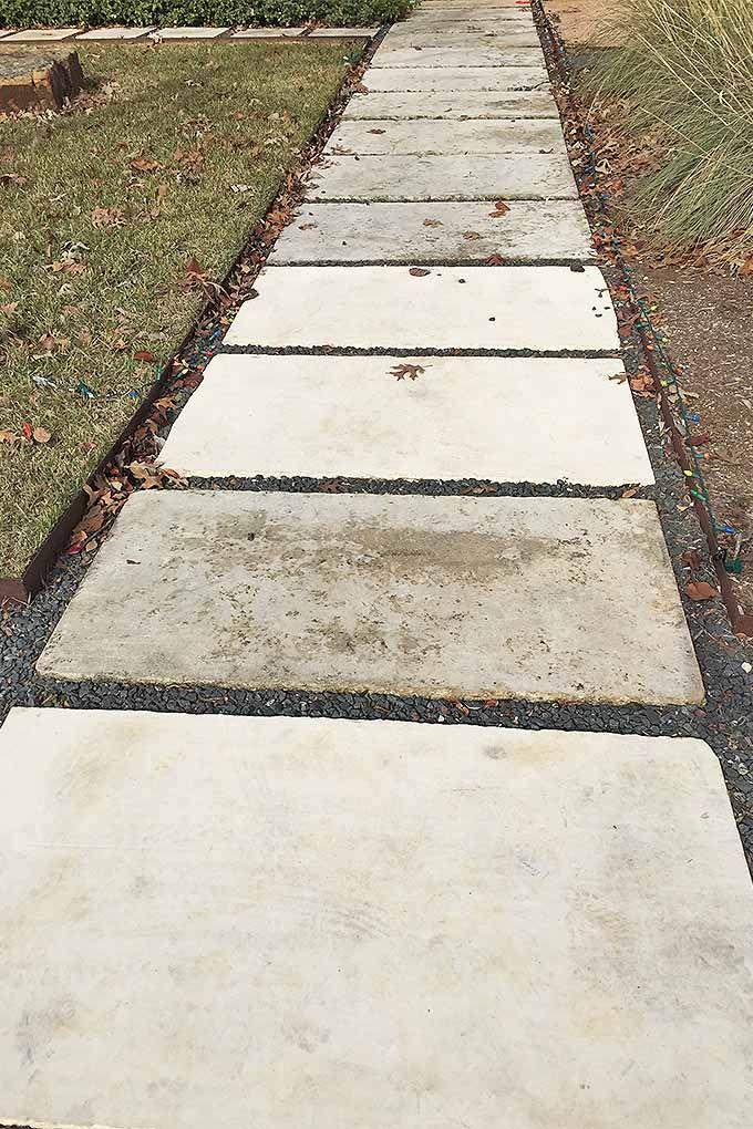 Garden Paths and Walkways | GardenersPath.com