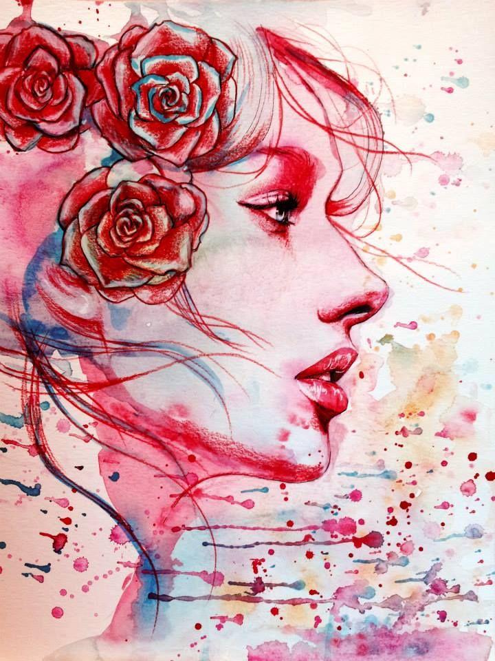 Illustrations by Olga Noes