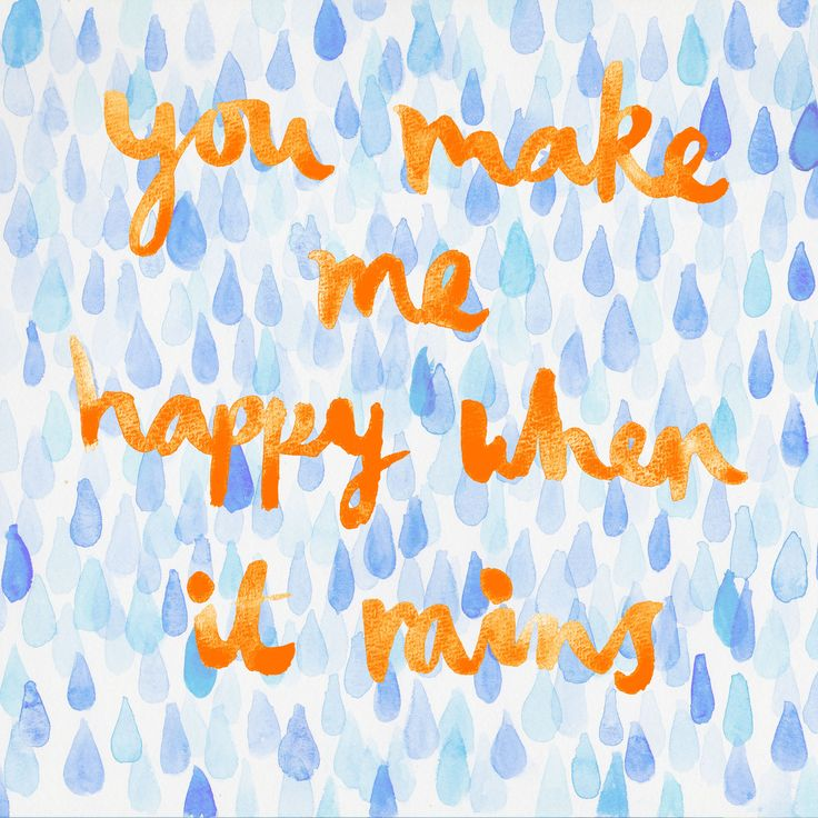 Miss-quoted lyrics - You make me happy when skies are grey || Leah Trengove