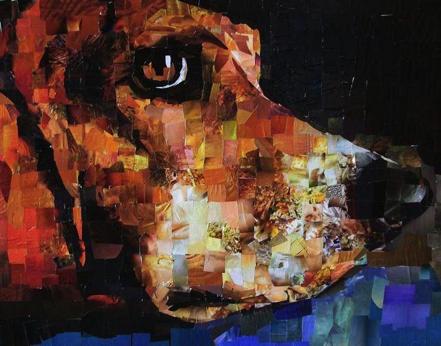 OF MICE AND raMEN: Samuel Price - Dog Collage