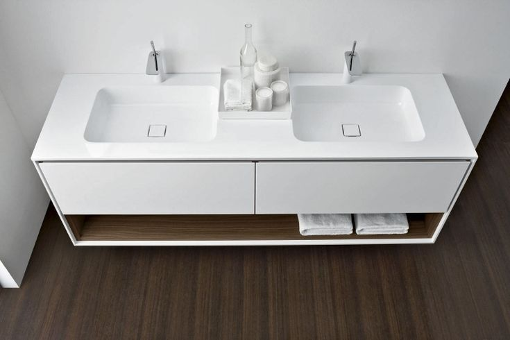 Weisser Doppelwaschtisch Mit Schubladen Und Regal Bathroomsinks Doppelwaschtisch Doppelwaschtisch Doppelwaschtisch Mit Unterschrank Waschbeckenunterschrank