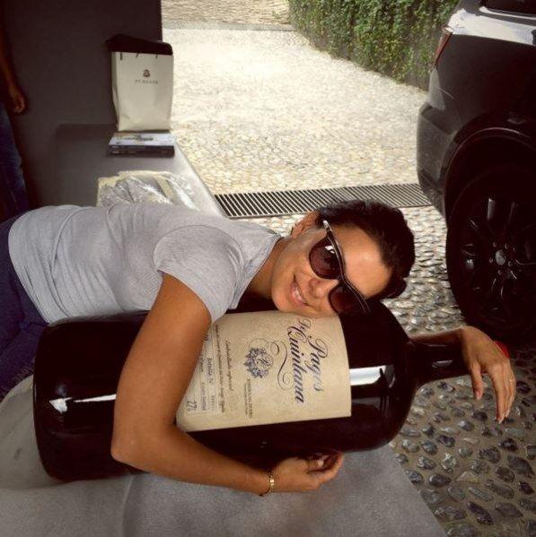Eva Longoria ose le selfie sans maquillage (Photo)