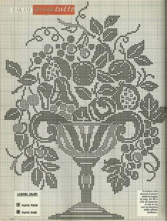 (14) Gallery.ru / Фото #194 - Редкие и красивые схемы (1) - Olgakam