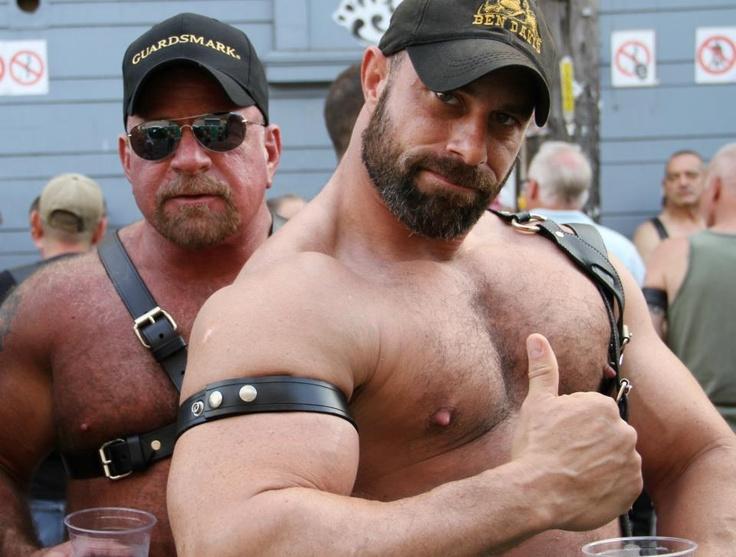 Oklahoma city gay rodeo