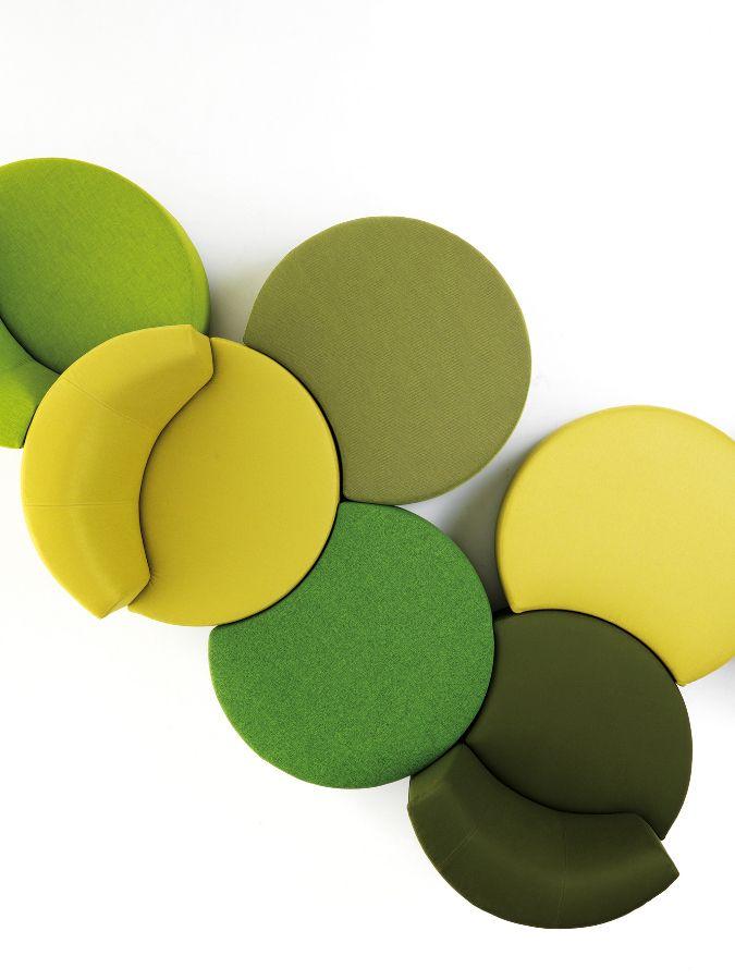 design ricercato e forme pure per mussi italy le novit