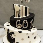 60th Birthday Cake Ideas For Ladies