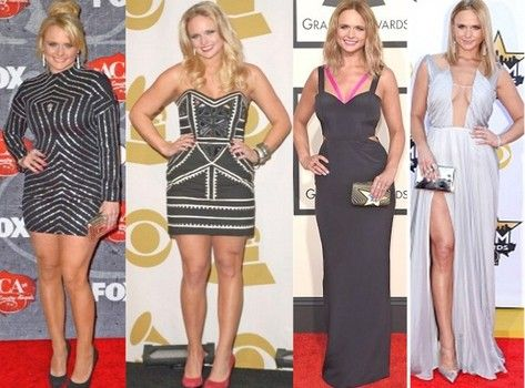 Image result for miranda lambert weight loss