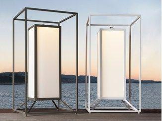 Aluminium lantern CLEO | Lantern - Talenti