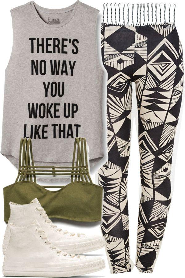 Malia Tate Inspired Outfit