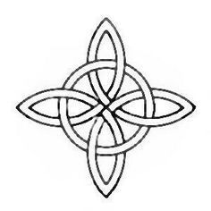 celtic symbols for friendship - Google zoeken                                                                                                                                                                                 More