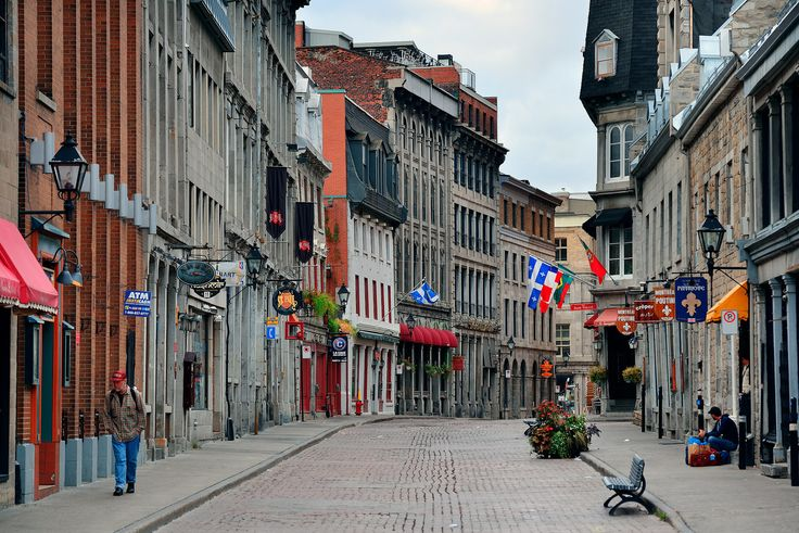 """For those craving a trip with European flair, consider Montreal.  """"No, it's not the same as jetting off to Paris, but this charming city has lots of great restaurants and stunning architecture, plus you won't be paying for everything in Euros,"""" says Budget Travel's Contray. """"Hotels, especially downtown, are around $125 a night, and the subway system makes it easy to get to the inexpensive restaurants and shops in the Plateau."""""""