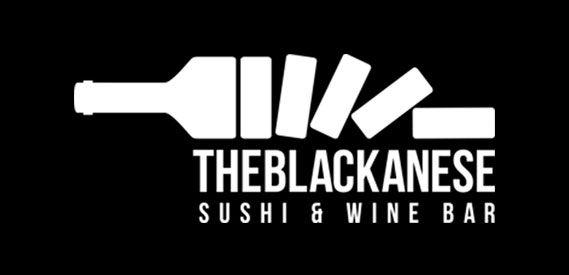 Maboneng :: Blackanese | Sushi & Wine Bar