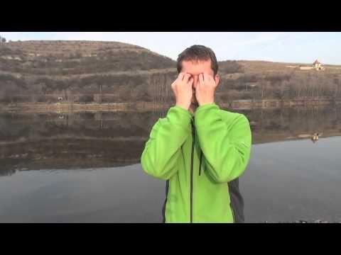 Skvělý cvik pro zdravé oči a dobrý zrak - YouTube