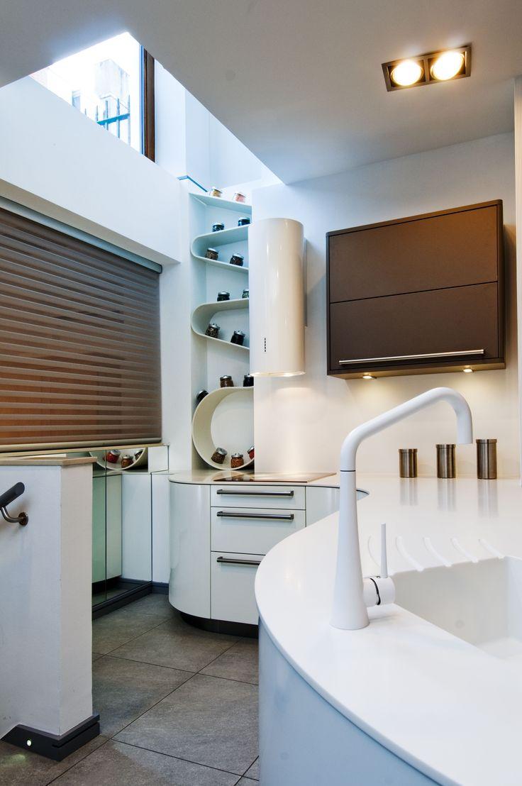 53 best curved kitchen images on pinterest kitchen designs hacker curved kitchen