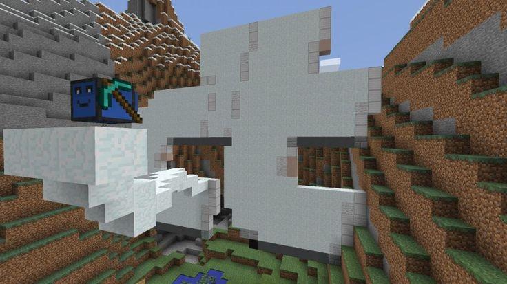 Minecraft: So kann man mit dem Kultspiel programmieren lernen - SPIEGEL ONLINE
