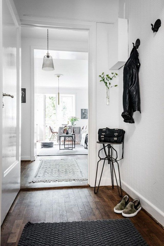 379 best images about hall. entrance. landing. on pinterest ...