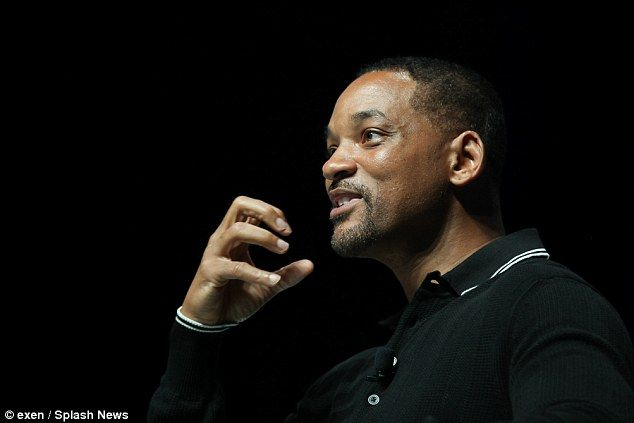 I had a slump: Will Smith sat down opposite the Edelman's Global Chair for Creative Strate...