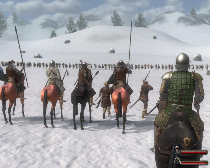 mount blade warband crack full oyun indir
