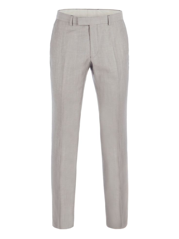 Buy: Men's Alexandre of England Lombard Oatmeal Linen Blend Trouser, Oatmeal for just: £100.00 House of Fraser Currently Offers: Men's Alexandre of England Lombard Oatmeal Linen Blend Trouser, Oatmeal from Store Category: Men > Suits & Tailoring > Suit Trousers for just: GBP100.00