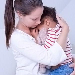 Ansiedad de separación en niños - Psicología Infantil - Salud - Charhadas.com