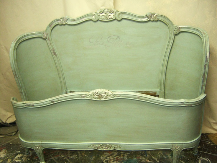 Le Reve Antique Bed - $400 - 82 Best For The Love Of Old Furniture Images On Pinterest Antique