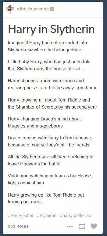 #Slytherin Pride