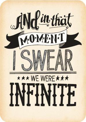 I swear we were Infinite