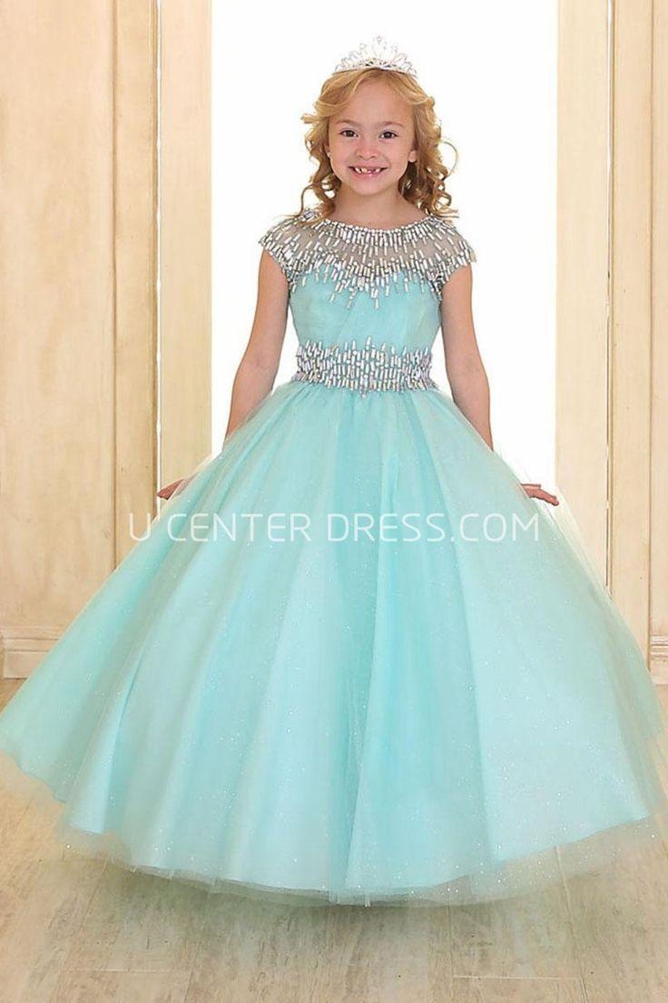 91 best Flower Girl Dresses images on Pinterest | Girls dresses ...