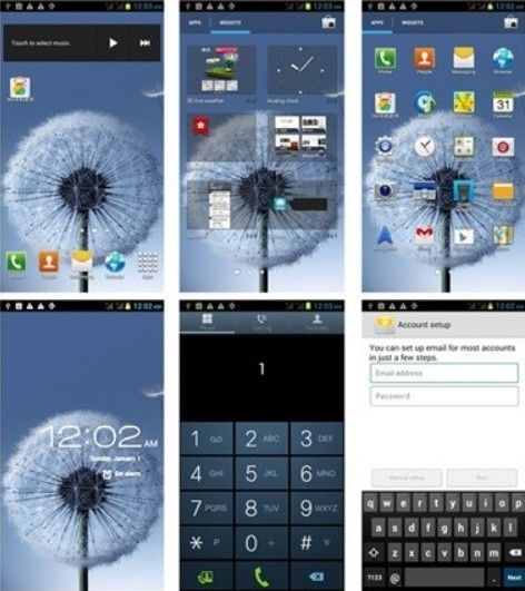 android operating system essay