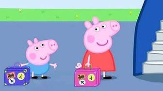 Videos De Peppa Pig ►Mas De 1 Hora de Diversión - Varios Capitulos Completos…