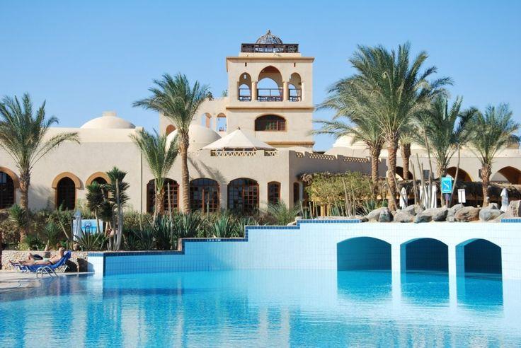 Hotel Iberotel Makadi Beach in Ägypten