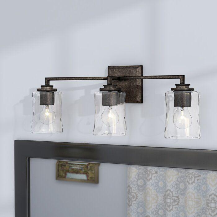 34++ Industrial bathroom lighting info