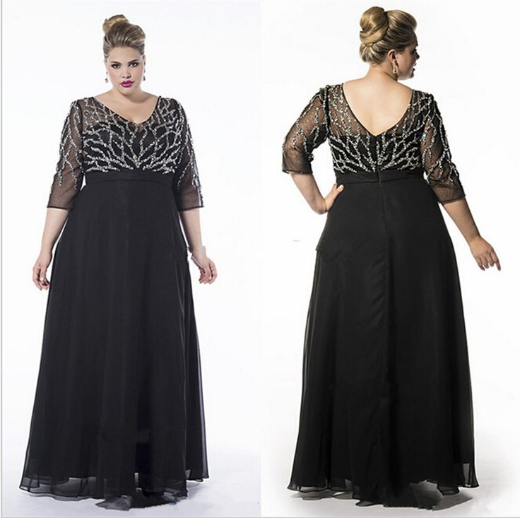 Plus size formal pant suits weddings