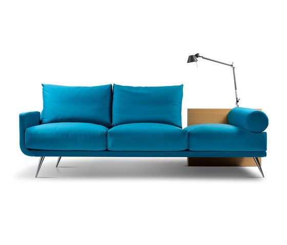 Sofas | Seating | Lone | MOYA. Check it out on Architonic
